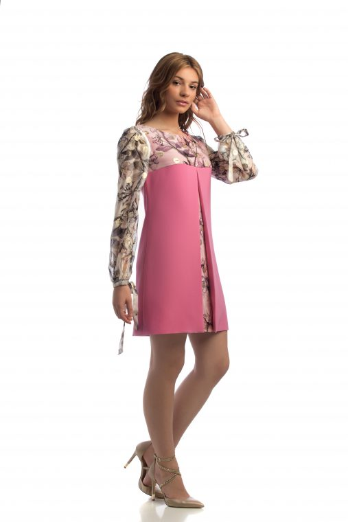 Vestido sensse boutique