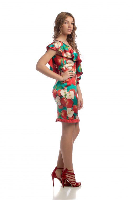 Vestido sensse boutique elegante